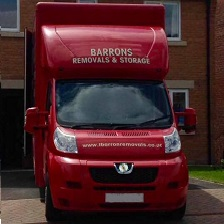 Barrons House Removals Cottingley