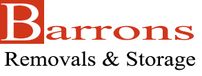 Barron Removals & Storage Bradford